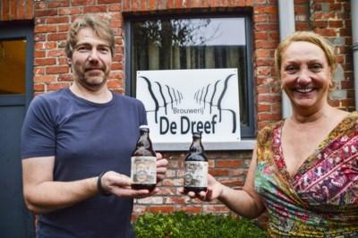 Gevaarleuke, de nieuwe tripel uit Pulderbos, heeft écht kwaaie afdronk