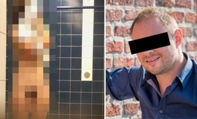 """Voyeur HoGent krijgt 30 maanden met uitstel: """"Ze zullen zich nooit meer veilig voelen onder douche"""""""