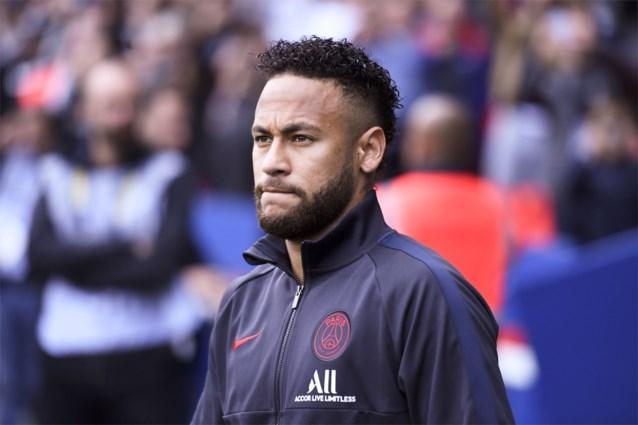 Neymar ei zo na in de Premier League, maar uitbundige levensstijl deed Braziliaan de das om