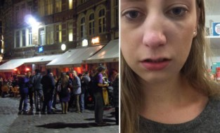 """Jonge vrouw slaat studente Anke (20) gebroken neus: """"Hopelijk wordt de dader zo snel mogelijk gevonden"""""""