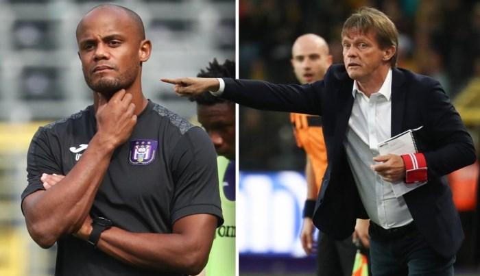 ANALYSE. Het Vercauteren-effect is al zichtbaar bij Anderlecht: hoe de nieuwe coach meteen zijn stempel drukte en doet wat Kompany niet kon
