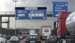 Provinciaal noodplan: Brusselse ring volledig dicht