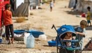 Syriëstrijder en ISIS-vrouwen eisen dwangsom van 105.000 euro per dag van Belgische staat