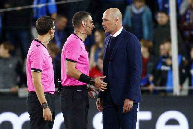 Sloveense scheidsrechter voor Racing Genk-Liverpool in Champions League