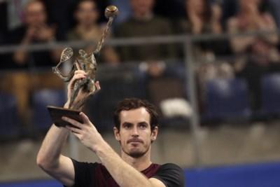 """De (verrassende) cijfers achter vierde European Open in Antwerpen: """"Voor het eerst maken we winst"""""""
