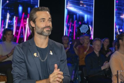 "Jurylid 'Dancing with the stars' over televoting: ""Het is geen dictatuur van de jury"""