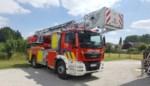 Brandweer heeft nieuwe ladderwagen