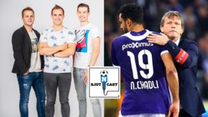 SJOTCAST. Is Anderlecht nu eindelijk vertrokken? Aflevering 11 staat online!