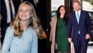 ROYALS. Spaans prinsesje maakt indruk met speech en Harry en Meghan trekken binnenkort naar de VS