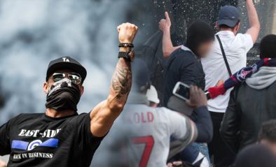 Vechtpartij verijdeld: 31 'supporters' van Club Brugge en PSG met plannen tot 'free fight' opgepakt