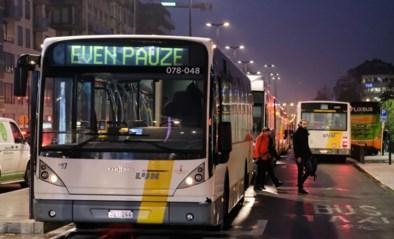 Te weinig geld en nakende privatisering: bezorgde vakbonden De Lijn willen antwoorden van minister Peeters