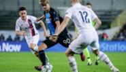 18-jarige Charles De Ketelaere toont bij Club Brugge lef tijdens eerste optreden op het hoogste podium