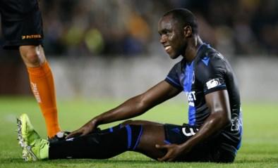 Club Brugge met groot vraagteken in vermoedelijke elf tegen PSG, Clement zet Diagne op tribune