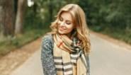 Allesbehalve saai: vier andere manieren om je sjaal te dragen