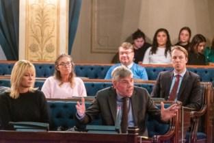 Antwerpse mandatenlijst met vergoedingen verdwijnt