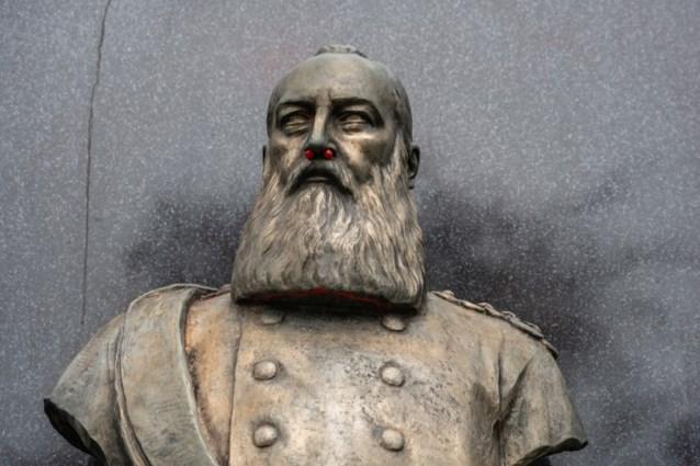 Weg met Leopold II? Werkgroep bekijkt 'koloniale' straten in Gent
