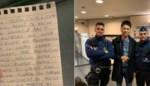 Man vergeet auto te sluiten in hartje Brussel, politie bedenkt originele oplossing