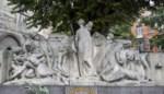 Heilige Trudo verliest arm op oorlogsmonument
