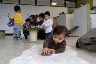 """Hier zitten kinderen van 0 tot 4 jaar samen in één klas: """"Eindelijk gedaan met de eeuwige traantjes"""""""