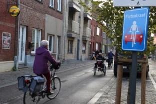 Proefproject met fietsstraten valt erg positief uit: stadsbestuur overweegt nu fietszone in centrum