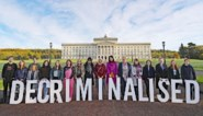 Abortus en homohuwelijk voortaan legaal in Noord-Ierland