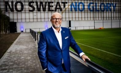 """Bart Verhaeghe wil BeNe Liga met achttien clubs: """"Als het niet voor komend seizoen is, dan voor een van de volgende twee"""""""
