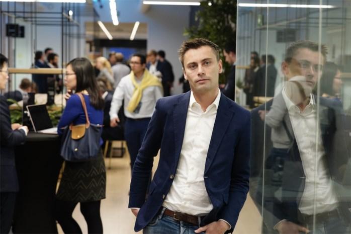 Gent geeft digitale start-ups flinke duw in de rug