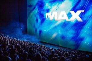 Kinepolis opent binnenkort IMAX-zaal in Antwerpen