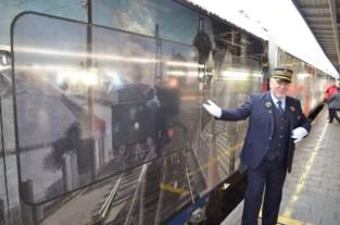 Hij had altijd een voorliefde voor het spoor, nu palmt kunstenaar Paul Delvaux treinmuseum in