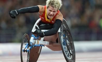 Marieke 'Wielemie' Vervoort is uitgeschreeuwd: portret van de rolstoelatlete die heel Vlaanderen inspireerde