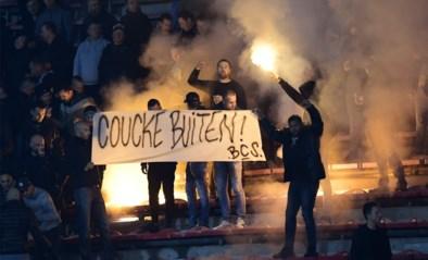 Anderlecht krijgt 5.000 euro boete voor vuurwerk van fans, 2.500 euro boete voor Standard