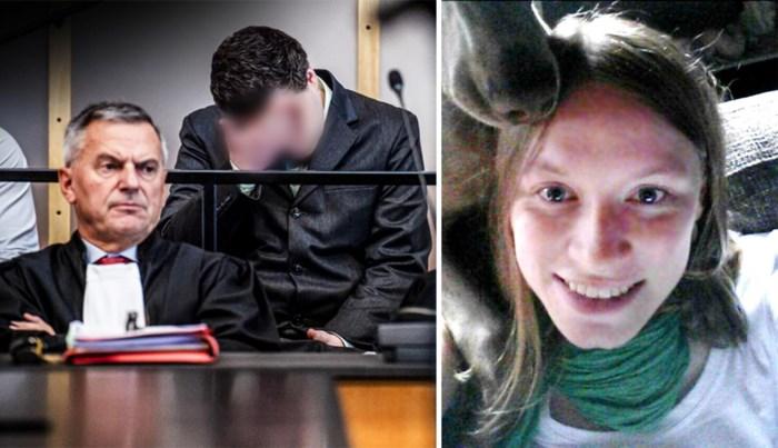 Beschuldigde Pokémonmoord toont onbewogen hoe hij slachtoffer Shashia doodde, jurylid wordt onwel