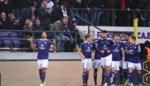 Anderlecht met 9 landgenoten aan de aftrap, dat is al 19 jaar geleden