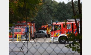 Personeel radiatorenfabriek geëvacueerd na chemisch lek