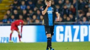 SPELERSBEOORDELING. Twee spelers van Club Brugge vallen door de mand tijdens afstraffing tegen PSG