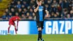 Twee spelers van Club Brugge vallen door de mand tijdens afstraffing tegen PSG