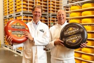 Medailleregen voor De Kazerij op World Cheese Awards