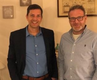 Dave Froidcoeur is nieuwe voorzitter Open VLD