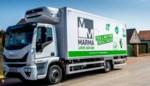 Bio-leverancier Marma wil bouwen aan Chaffartlaan