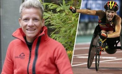 Atlete Marieke 'Wielemie' Vervoort op 40-jarige leeftijd overleden