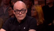 """Philippe Geubels verbijt tranen op Nederlandse tv: """"Ik ben gecrasht"""""""