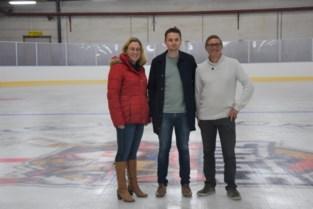 Kortrijk heeft met De Piste voor het eerst een ijsbaan