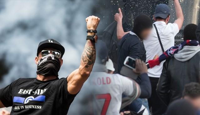Vechtpartij verijdeld: 31 'supporters' van Club Brugge en PSG met plannen voor 'free fight' opgepakt