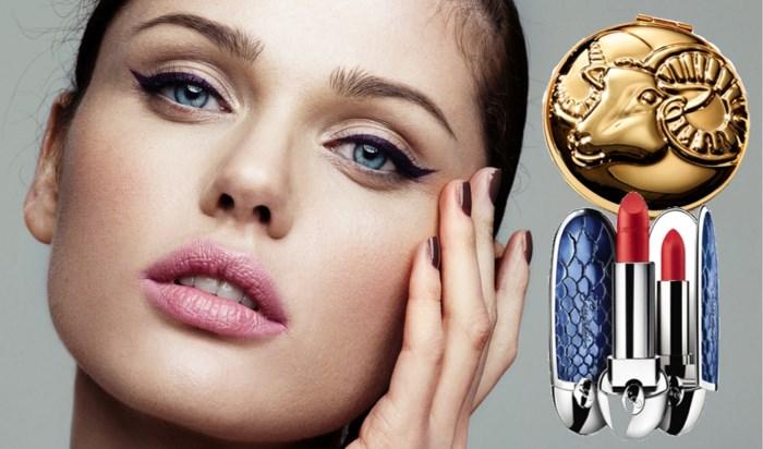 Mooi om te zien: beautyspullen in een design doosje
