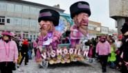 Carnavalist choqueert opnieuw met joodse karikaturen