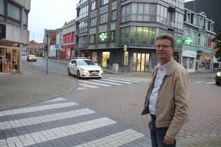 Gemeenteraadslid wil lijnbussen door Franz Wittoucklaan sturen