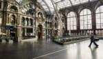 Verdachte opgepakt voor bommelding Antwerpen-Centraal