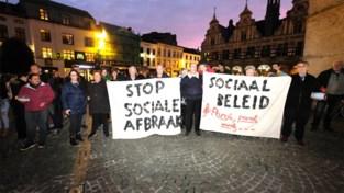 Vier organisaties verliezen subsidies ondanks actie voor de gemeenteraad