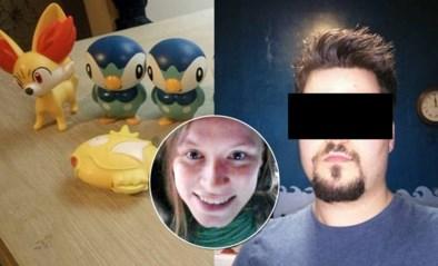 Beklaagde moet met pop tonen hoe hij Pokémonmoord pleegde, familie Shashia (20) gelooft geen woord van plotse bekentenis