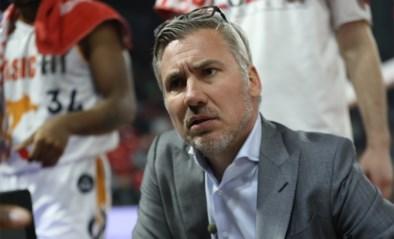 Brussels verliest eerste wedstrijd in FIBA Europe Cup op bezoek bij Groningen